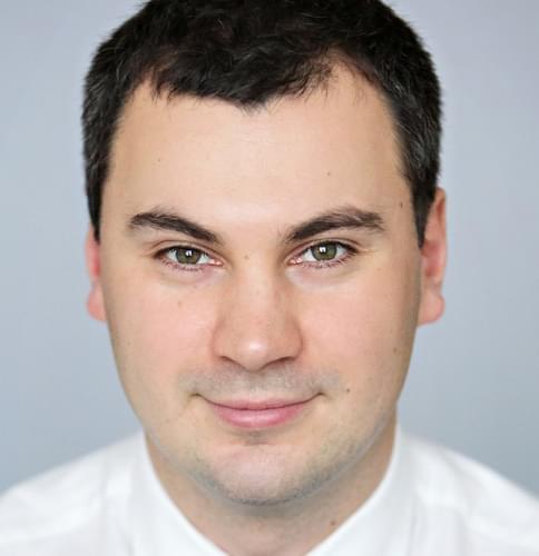 Дмитрий Вестник
