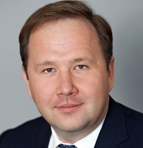Игорь Смиридов